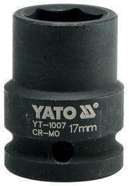 Yato Hexagonal Impact Socket 1/2'' 17mm