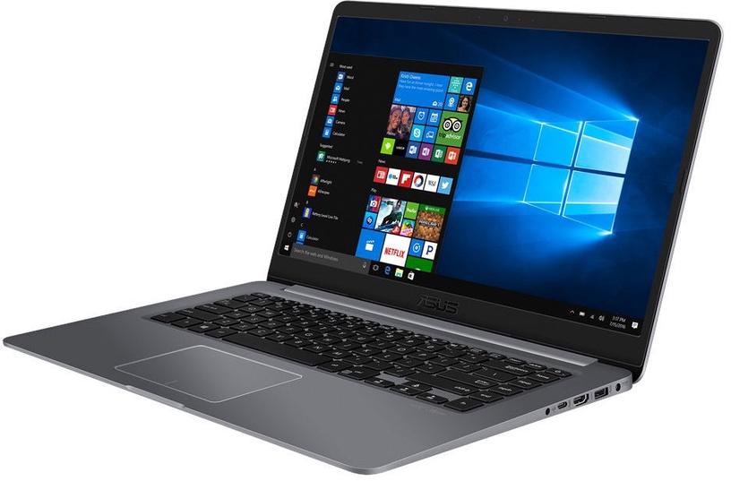Asus VivoBook 15 X510UA Grey X510UA-EJ1405T