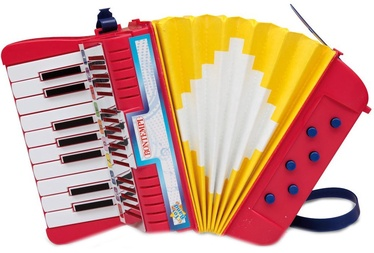 Bontempi Accordion 17 Keys 33 1780