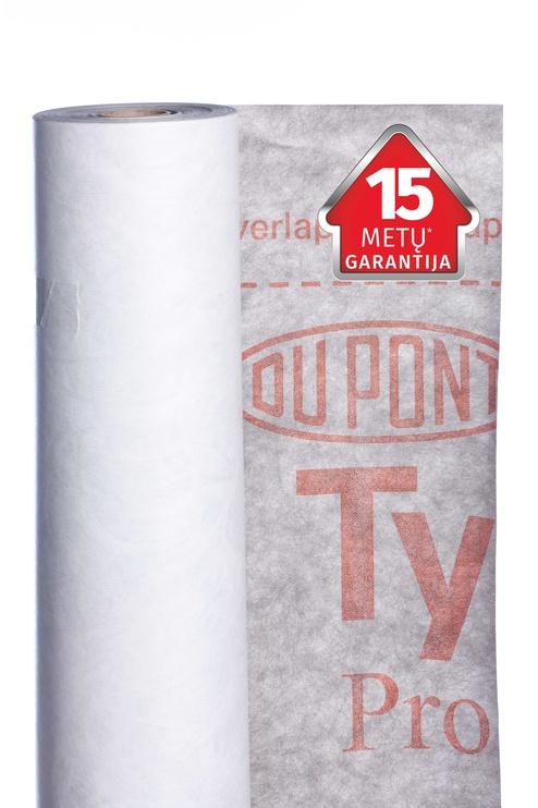 Difuzinė plėvelė DuPontTM Tyvek® Pro, 1.5x50m