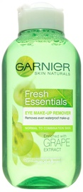 Garnier Skin Naturals Fresh Essentials Eye Make Up Remover 125ml