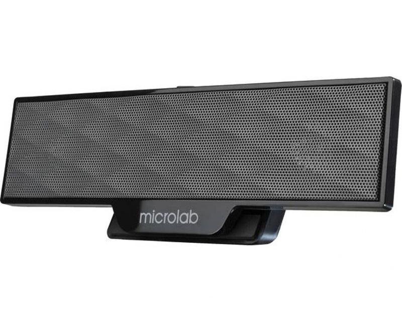 Kompiuterio kolonėlė Microlab B-51 2.0