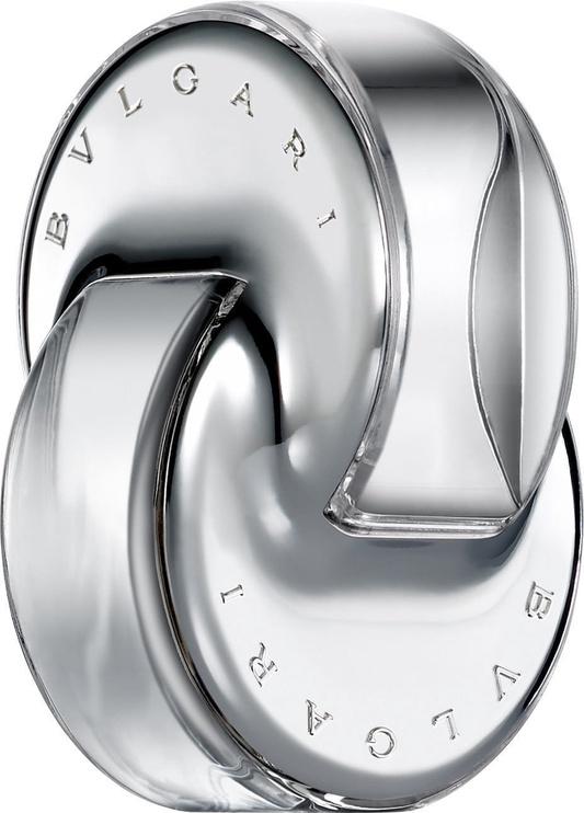 Набор для женщин Bvlgari Omnia Crystalline 65 ml EDT + 75 ml Body Lotion + 75 ml Shower Gel + Cosmetic Bag