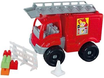 Play Skape Fire Truck With Blocks 43835