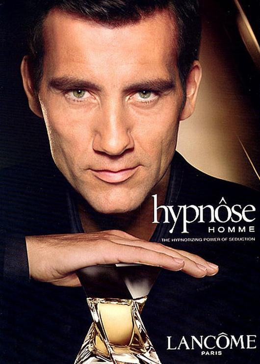 Tualetes ūdens Lancome Hypnose Men 50ml EDT