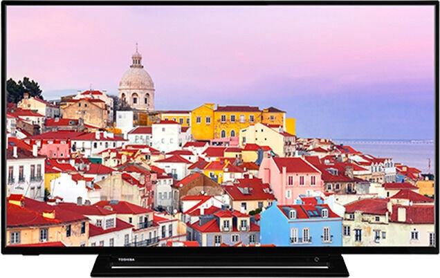 Televizorius Toshiba 65UL3063DG
