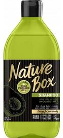 Schwarzkopf Nature Box Avocado Shampoo 385ml