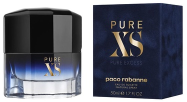 Paco Rabanne Pure XS 50ml EDT