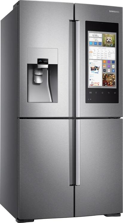 Šaldytuvas Samsung RF56M9540SR/EU