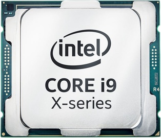Intel® Core™ i9-7940X 3.1GHz 19.25MB TRAY CD8067303734701