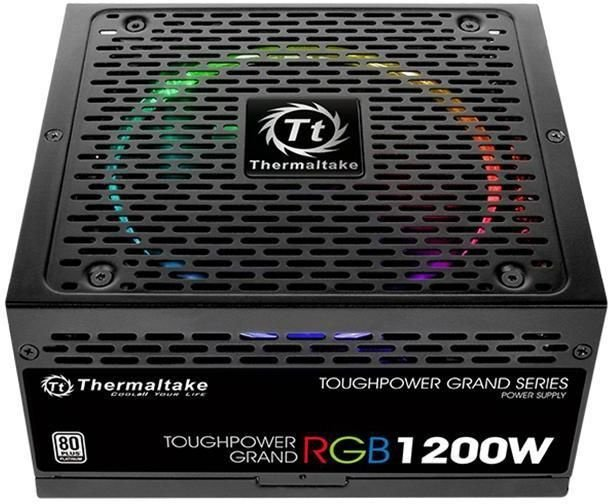 Thermaltake Toughpower Grand RGB PSU 1200W