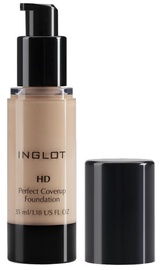 Inglot HD Perfect Cover Up Foundation 35ml 71