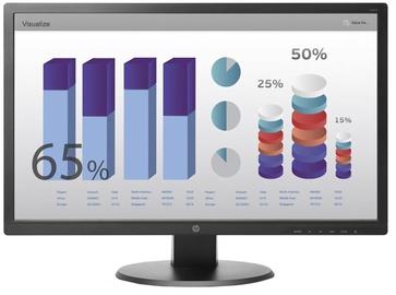 Monitorius HP V243