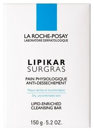 La Roche Posay Lipikar Cleansing Bar 150ml