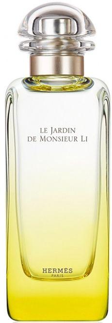 Kvepalai Hermes Le Jardin De Monsieur Li 100ml EDT Unisex