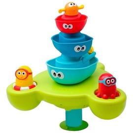 Игрушка для ванны Yookidoo Stack N Spray Tub Fountain