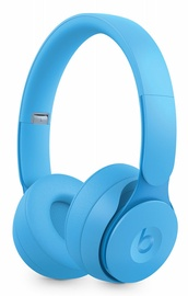 Beats Solo Pro More Matte Collection Light Blue