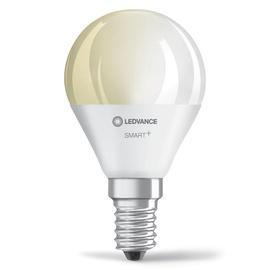Viedā spuldze Ledvance LED, E14, P45, 5 W, 470 lm, 2700 °K, silti balta, 1 gab.