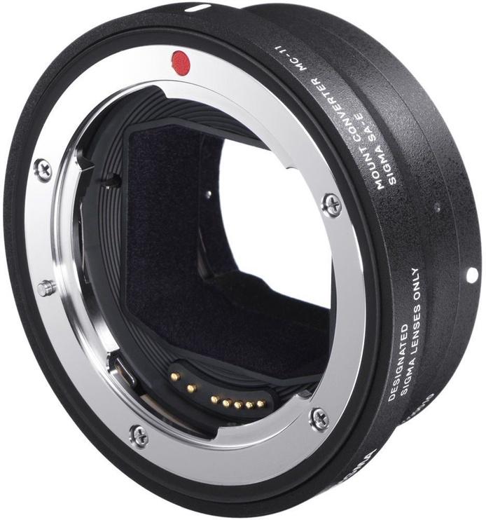 Sigma MC-11 Mount Converter