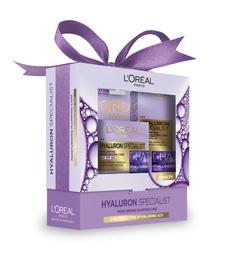 L´Oreal Paris Baltic Hyaluron Gift Set