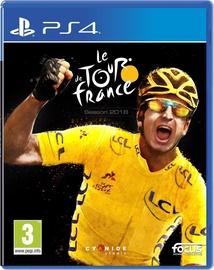 Tour De France 2018 PS4