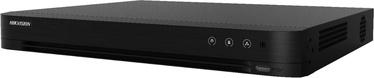 Сетевой видеорегистратор Hikvision iDS-7204HQHI-M1/S, черный