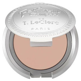 TLeClerc Compact Cream Foundation 7g 01