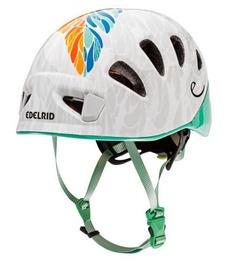 Edelrid Shield II Helmet 52-62cm White