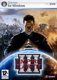 Empire Earth III Russian Version PC