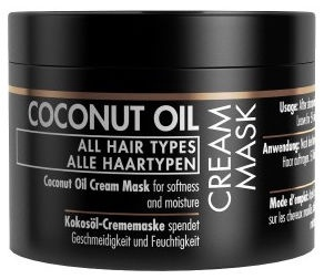 Gosh Coconut Oil Cream Mask 175ml