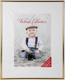 Victoria Collection Photo Frame Future 40x50cm Gold