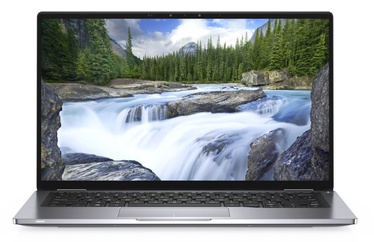 Dell Latitude 9410 2-in-1 Grey N007L9410142IN1EMEA