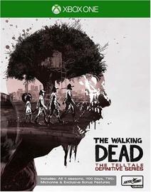 Walking Dead: The Telltale Definitive Series - All Seasons Xbox One