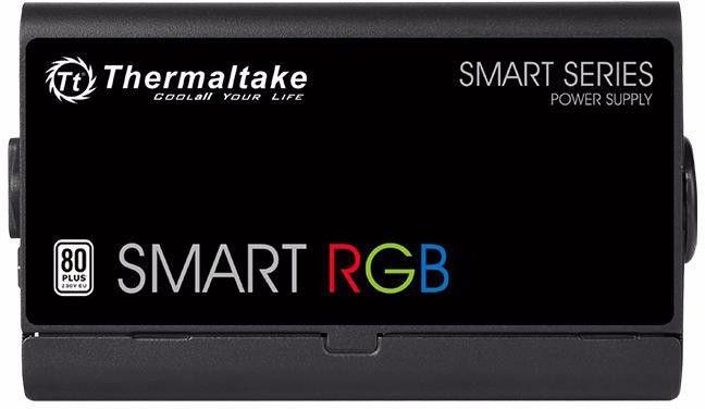 Thermaltake Smart RGB 500W PS-SPR-0500NHSAWE-1