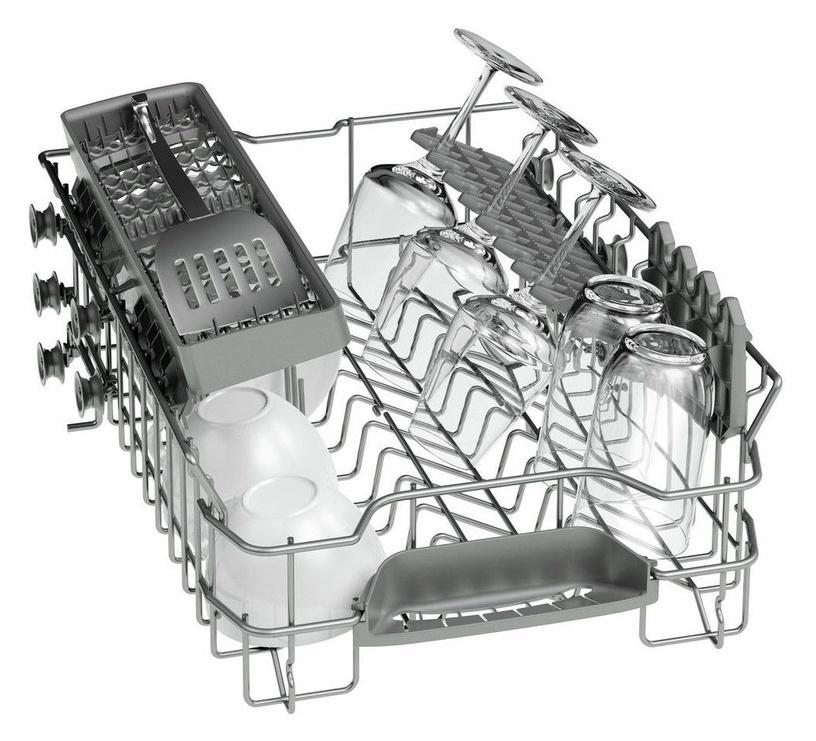 Įmontuojama indaplovė Bosch Series 2 SPV25CX00E