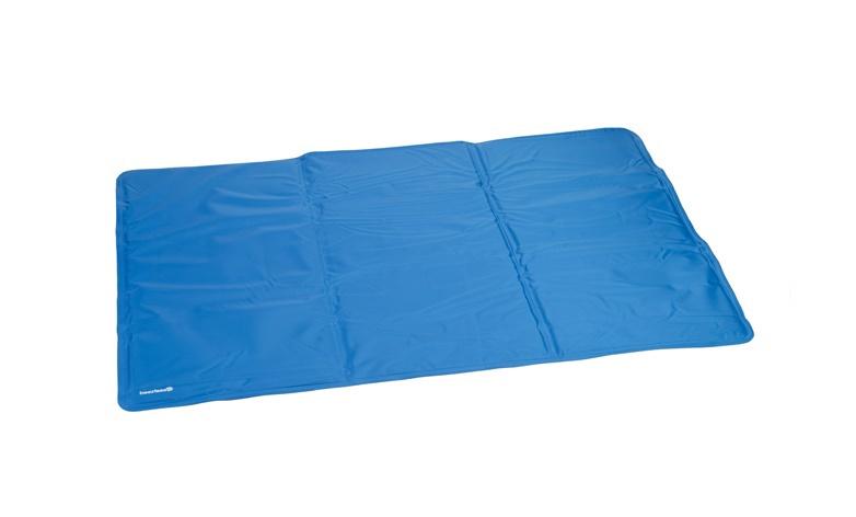 Кровать для животных Beeztees, синий, 950x750 мм