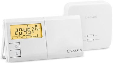 Salus Controls 091FLRFv2 Wireless Thermostat