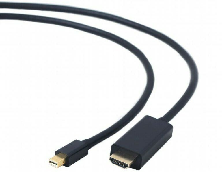 Gembird CC-mDP-HDMI-6 Mini DisplayPort to HDMI