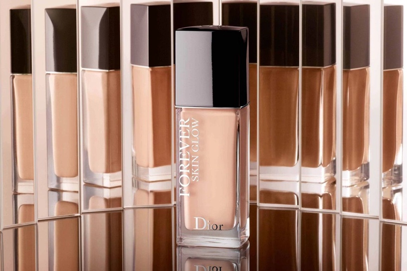 Christian Dior Diorskin Forever Skin Glow Foundation 30ml 2.5N