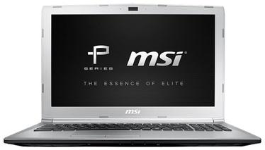MSI PL62 Prestige 9S7-16JD21-068