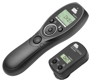 Pixel TW-282 Wireless Timer Remote Control N3 For Canon