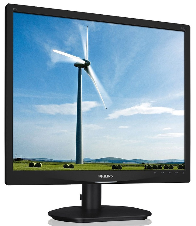 Monitorius Philips 19S4LSB5/00