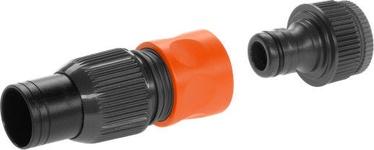 Gardena 1752 Pump Connection Set 19mm 3/4''
