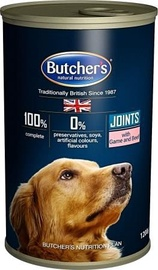 Butchers WCD Joints With Game & Beef 1200g