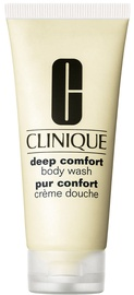 Гель для душа Clinique Deep Comfort, 200 мл