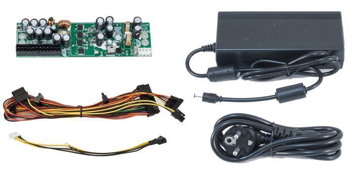 Адаптер Chieftec Notebook Power Adapter 120W