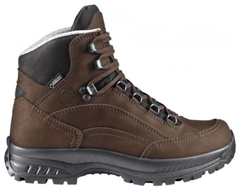 HanWag Alta Bunion Lady GTX Brown 40.5