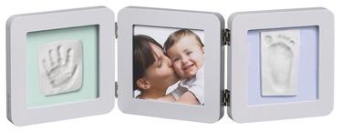 Baby Art Double Print Frame Pastel