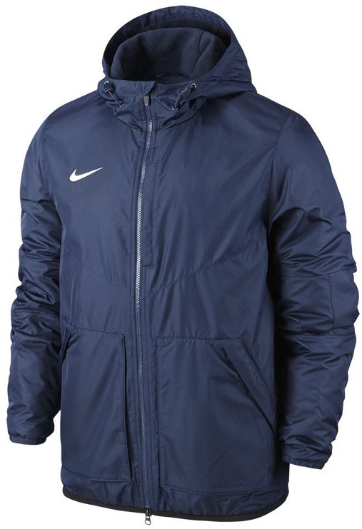 Nike Team Fall 645550 451 Navy M