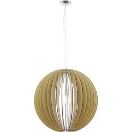 Pakabinamas šviestuvas Eglo Cossano 94766, 1 x 60 W, E27